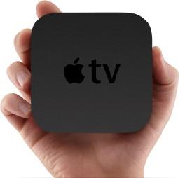 APPLE TV MULTIMEDIA RECEIVER