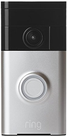 RING VIDEO DOOR BELL WIFI ACCESS FROM YOUR PHONE