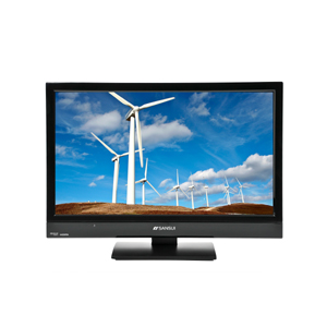 "HDTV 22"" LED 1080P"